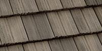 Double Eagle Ponderosa Roof Tiles