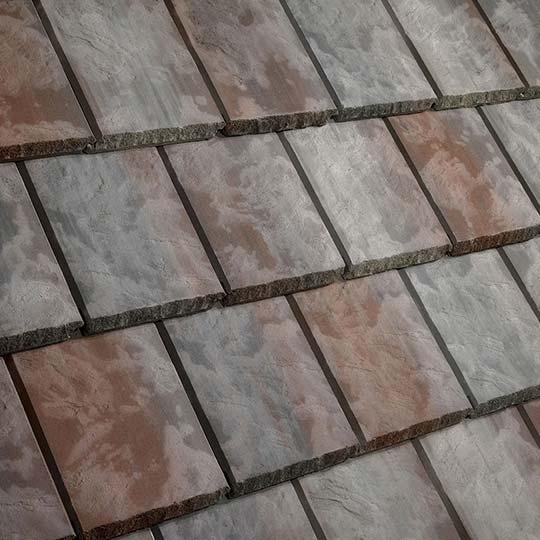 Textured Slate Roof Tiles