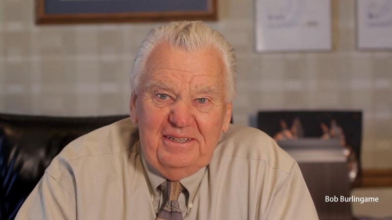 Bob Burlingame