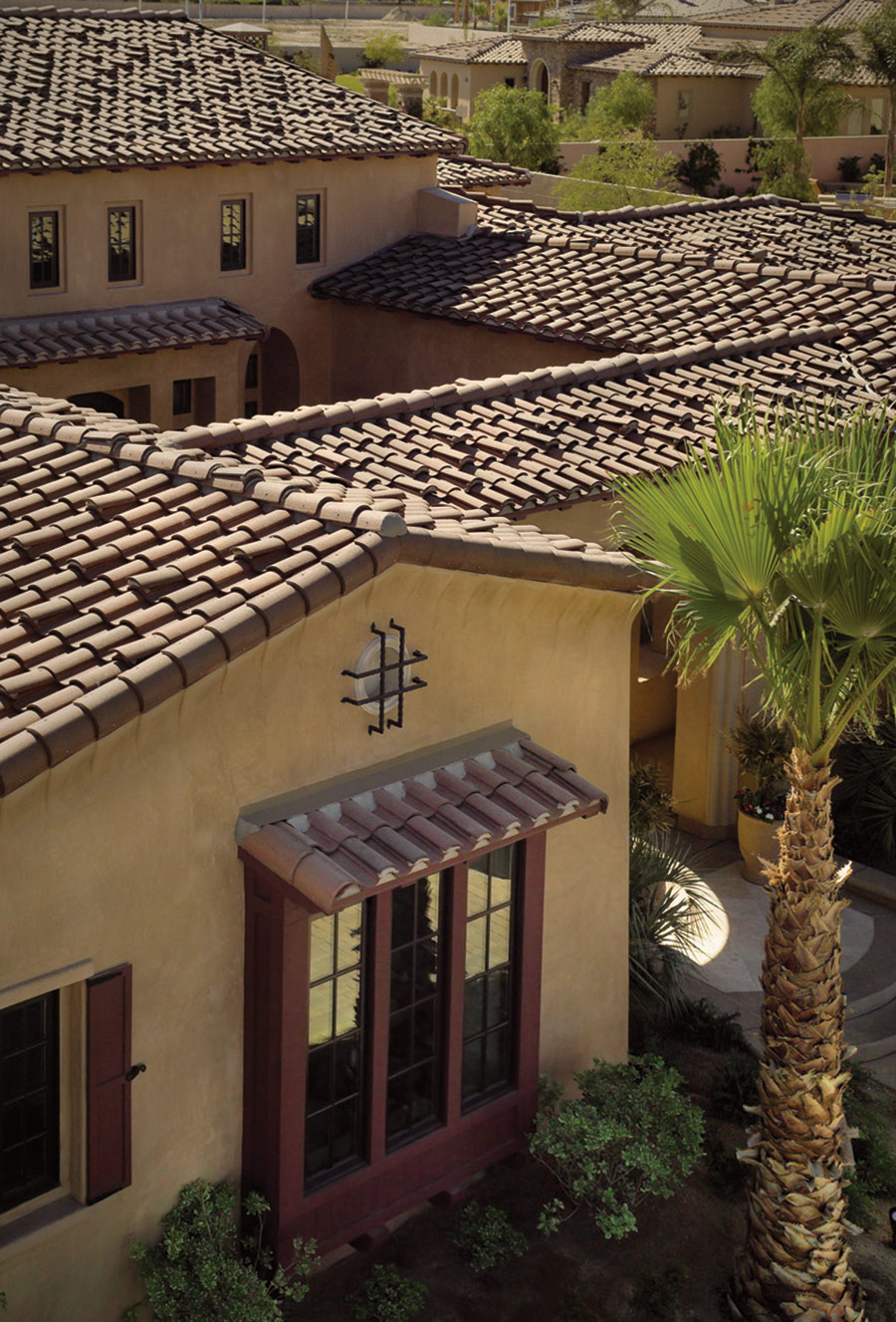 Boosted Roof Tiles - 30 Percent